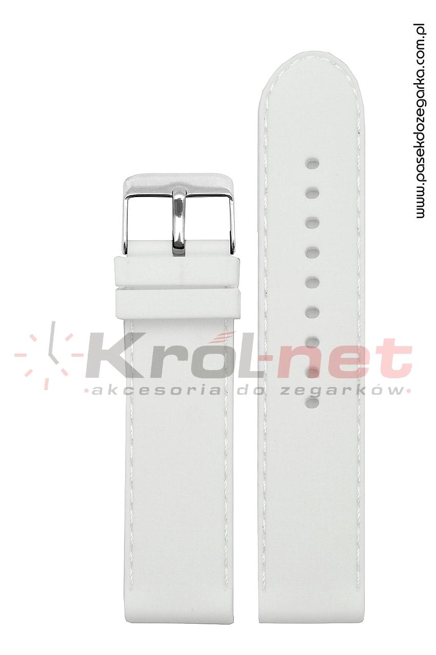 3578d8cb2879db Paski gumowe o szerokości 22 mm. - Paski do zegarka, akcesoria do ...